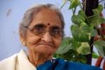Dr Induben Nanavati